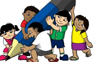 Program Belajar Animasi untuk Usia Anak Dini
