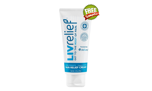 free pain relief samples, free pain samples