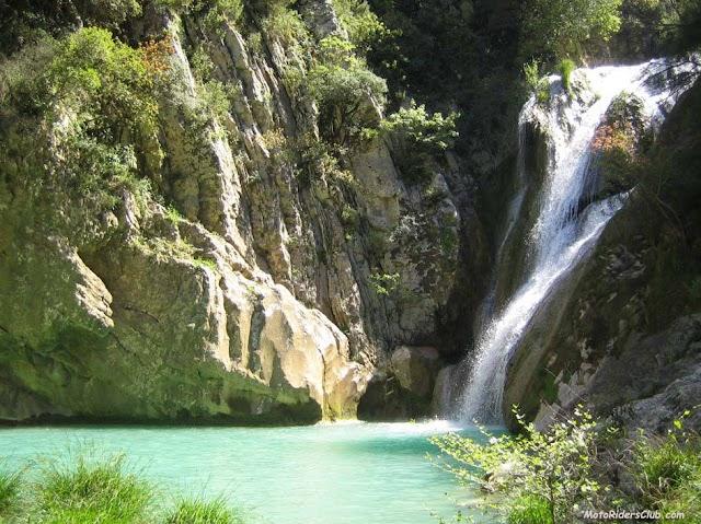 Πολυλίμνιο Μεσσηνίας ο εξωτικός παράδεισος της Πελοποννήσου