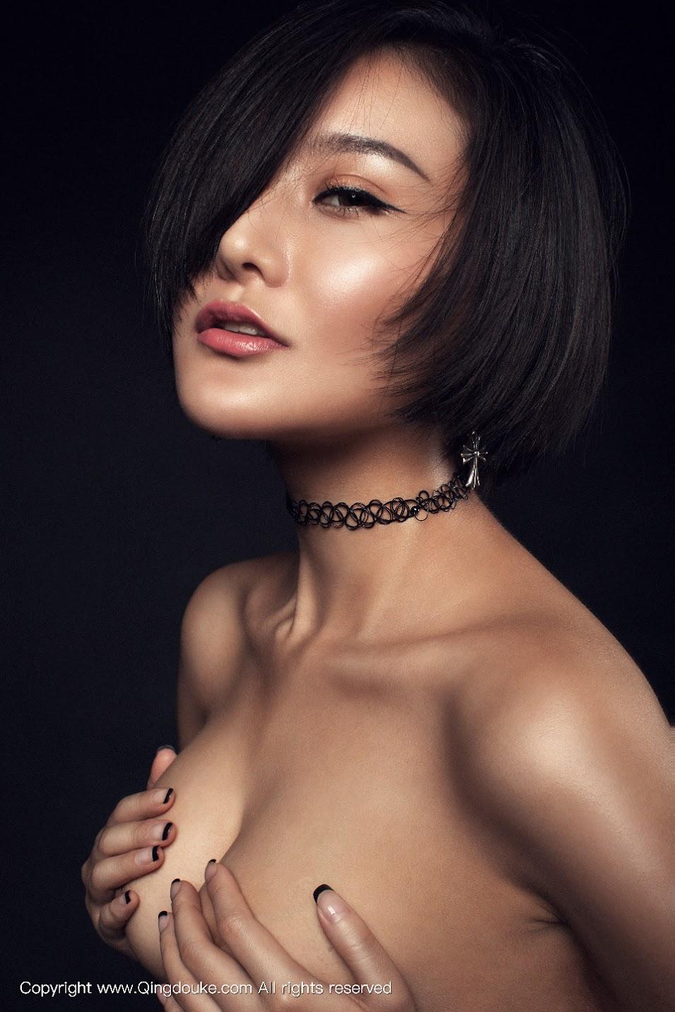 QingDouKe青豆客 NO001 2016.11.17 婵