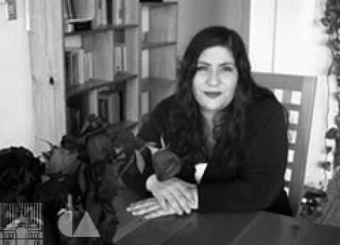 Dos poemas   María Rivera