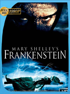 Frankenstein De Mary Shelley [1994] HD [1080p] Latino [GoogleDrive] SilvestreHD