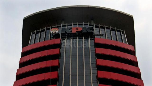 Mantan Deputi BPPN Diperiksa KPK Terkait Korupsi BLBI