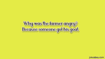 Cool Goat Puns