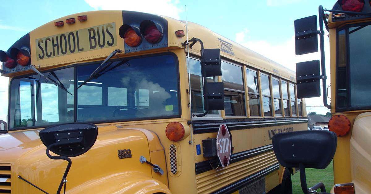 school bus surplus auctions