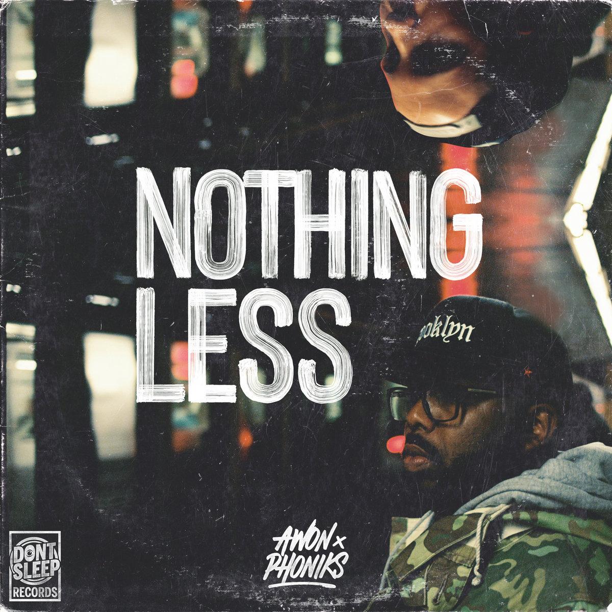 Awon & Phoniks melden sich mit ihrem neuen Album Nothing Less zurück | Full Album Stream & Vinyltipp