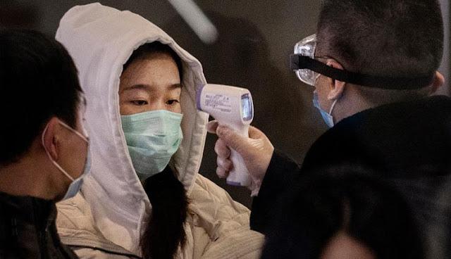 जाने आखिर कहां से आया कोरोना वायरस, क्या है इसके लक्षण और बचाव