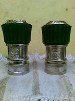 spray Nozzle atau variable nozzle