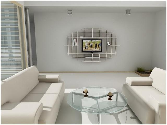 3D Shelf 4