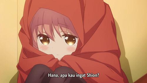 Slow Start Episode 02 Subtitle Indonesia