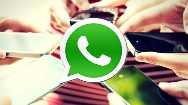 Jasa Whatsapp Bisnis - Menuu.id