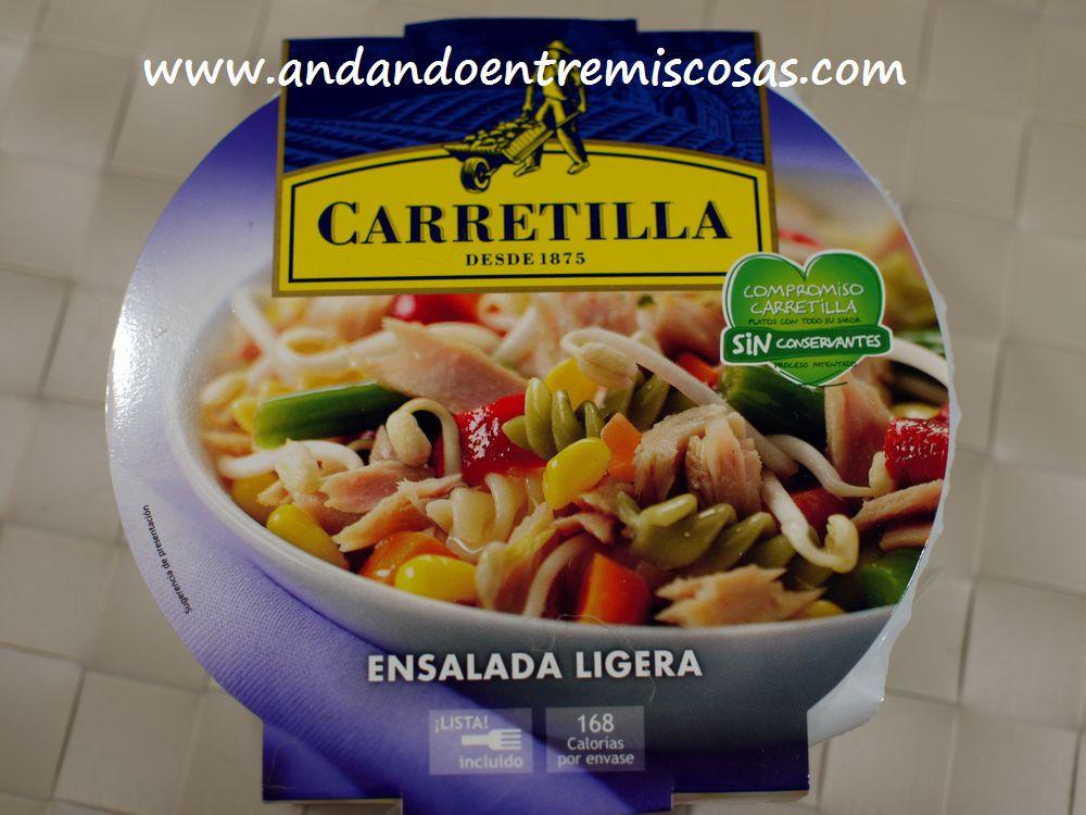 Ensalada Carretilla