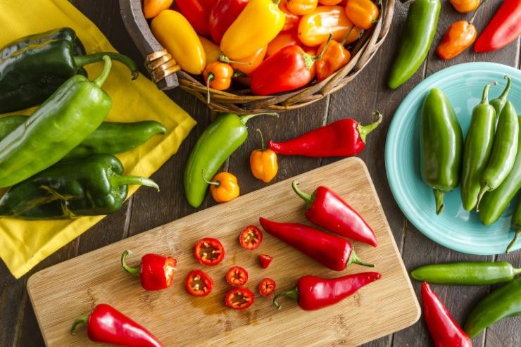 Manfaat Mengkonsumsi Makanan Pedas Bagi Kesehatan