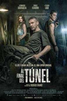 Download No Fim do Túnel Dublado e Dual Áudio via torrent