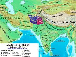 indo greek history in hindi  yavan in hindi  indo greek meaning in hindi  indo greek kingdom in hindi