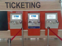 Cara Naik Kereta Bandara dari stasiun sudirman baru