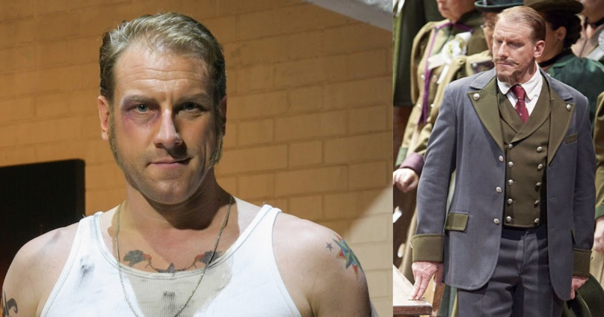 BARIHUNKS Gnther Groissbck To Make His Role Debut As