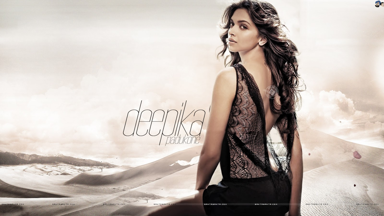 Deepika Padukone Sexiest Wallpapers Collection 2013