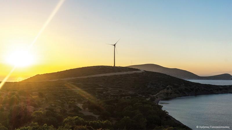 Προτάσεις του WWF Ελλάς για το περιβαλλοντικό έργο της νέας κυβέρνησης