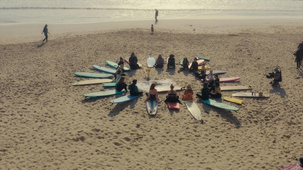 IMPACT con Gal Gadot – Eps 2 HERMANAS SURFISTAS National Geographic