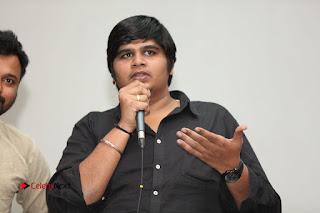 Iraivi Team Pos at 14th Chennai International Film Festival Event  0020.jpg