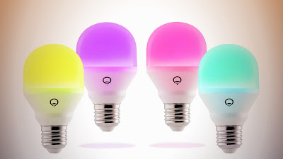 LIFX A19 multi colors LED