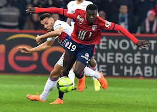 موعد Olympique Lyonnais vs Stade Rennais مباراة ليون ورين اليوم الاربعاء 05-12-2018 في الدوري الفرنسي