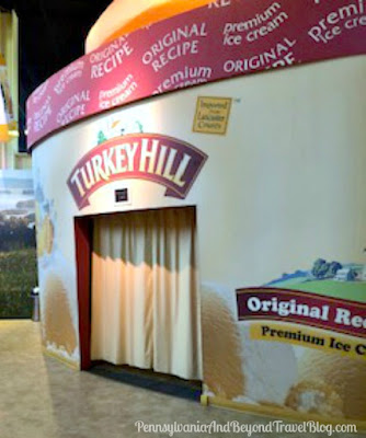 Turkey Hill Experience in Lancaster County Pennsylvania