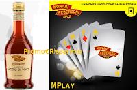 Logo Monari Federzoni Aceto Balsamico di Modena: gioca con gli  #MPlay e vinci prodotti