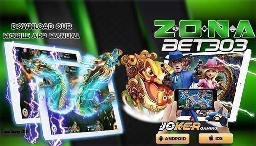 Agen Slot Joker Gaming Online Dan Tembak Ikan Joker123 Terpercaya