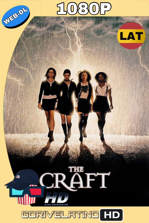 Jóvenes y brujas (1996) NF WEB-DL 1080p (Latino-Inglés) MKV