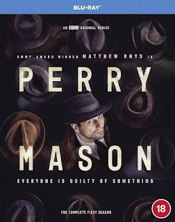 Perry Mason – Temporada 1 [2xBD25] *Subtitulada