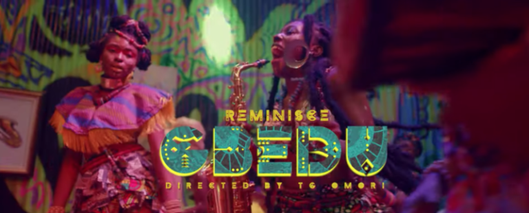 "[Video Premiere] Reminisce – ""Gbedu"" #Arewapublisize"