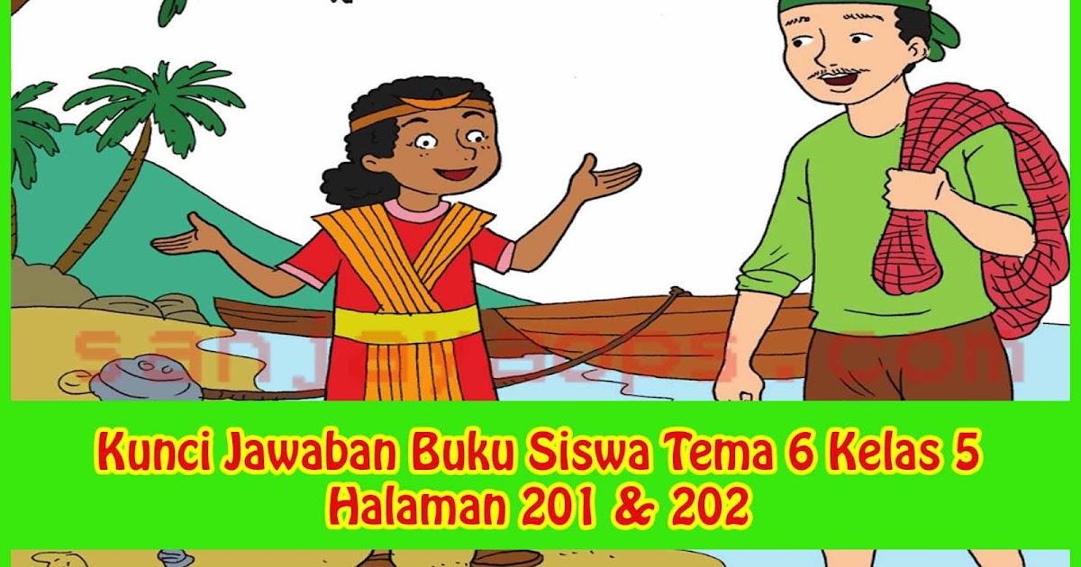 Kunci Jawaban Tantri Basa Jawa Kelas 5 Kaca 27