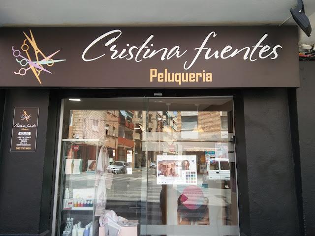 Cristina Fuentes Peluquería, Benicalap, Valencia