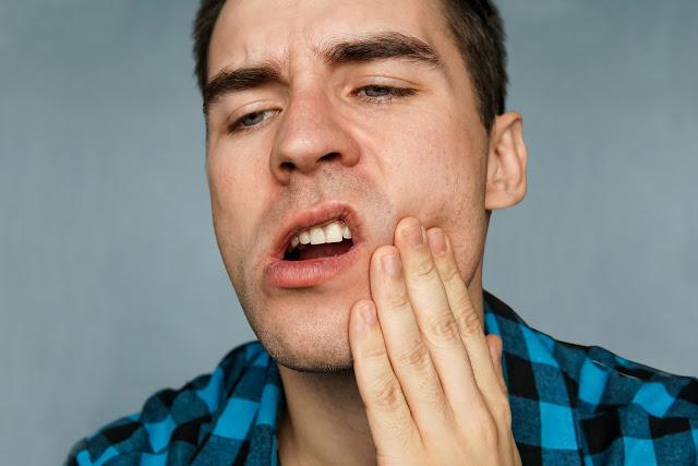Comment soulager la douleur de la mâchoire