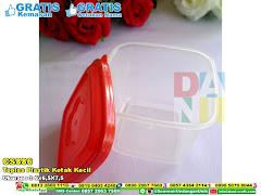 Toples Plastik Kotak Kecil