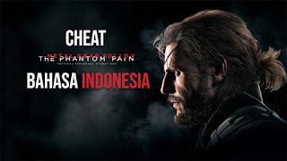 Trainer Game MGS V The Phantom Pain PC Terbaru