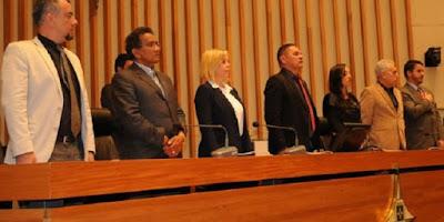 CLDF faz Sessão Solene para homenagear e reconhecer a importância dos comunicadores do DF