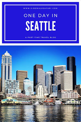 Things to do in Seattle in a day
