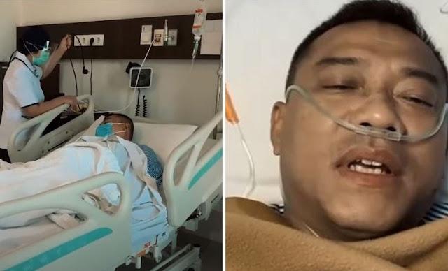 Anang Hermansyah Terkapar 180 Menit di Meja Operasi, Ashanty: Ada Keluar D4r4h
