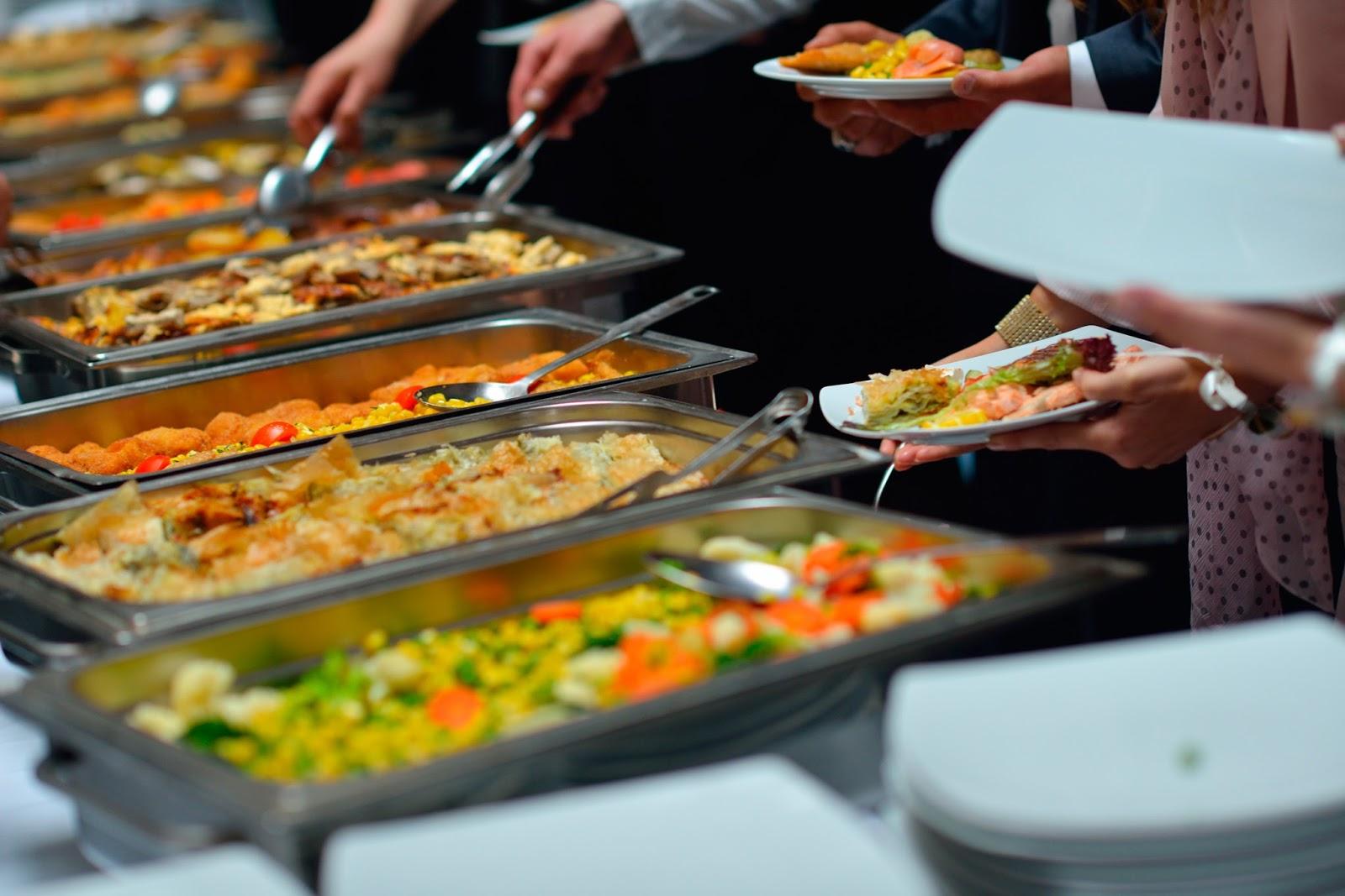 Catering Equipment Dmv Party Rental In Washington Dc