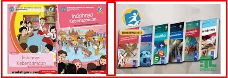 Download Buku Siswa dan Guru  SMP Semua Kelas revisi 2018