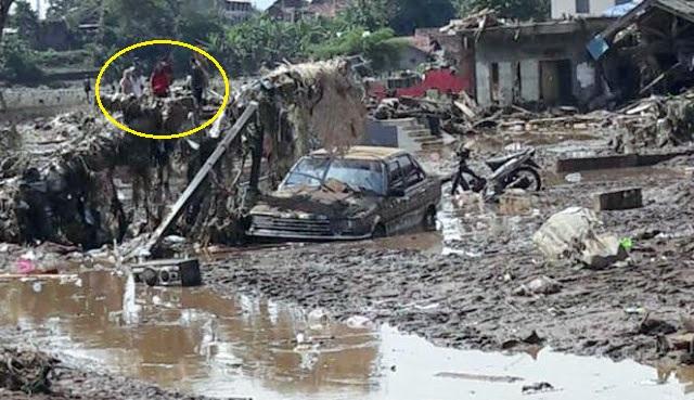 Kisah Nyata: Azab Zina di Balik Banjir Bandang Garut