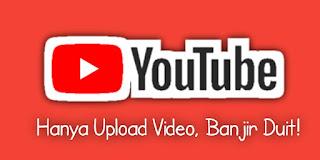 Youtuber - bisnis online tanpa modal