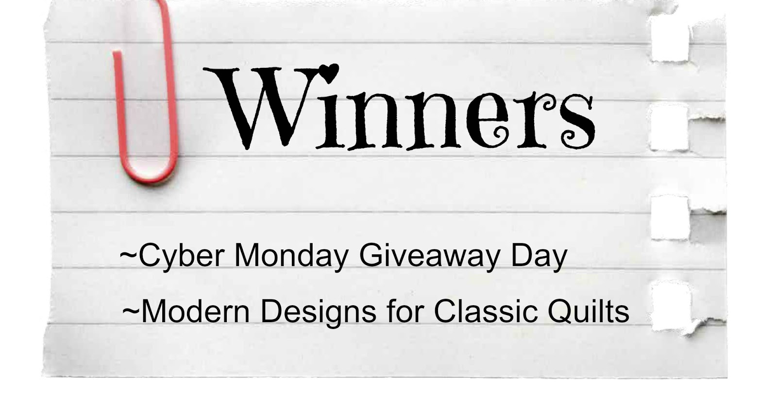 cyber monday sweepstakes winners cyber monday giveaway day and modern designs for 4464