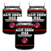 HAIR GROW MAX FUNCIONA?