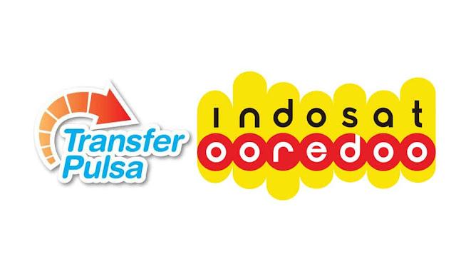 Cara Mudah Transfer Pulsa Indosat Ooredoo ke Semua Operator