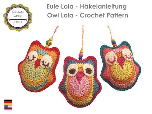 """Ebook """"Eule Lola"""""""
