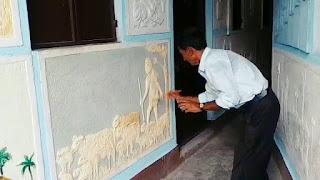 durga-prasad-painting-jamshedpur